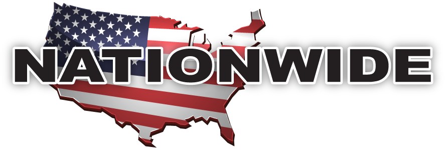 Nationwide Van Lines Logo